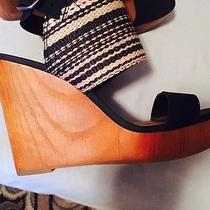 Lucky Brand Lapaloma Wedges Photo