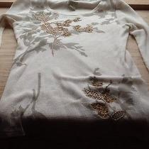 Lucky Brand Ls Embellished Thermal  Photo