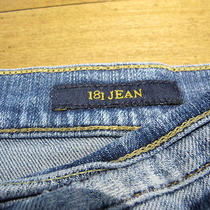 Lucky Brand Mens Jeans Photo