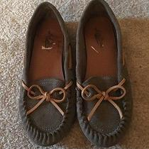 Lucky Brand Moccasins Photo