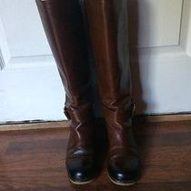 Lucky Brand Riding Boots 8 Photo