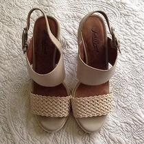 Lucky Brand Sandals Size 8 Photo