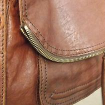 Lucky Brand Shoulder Purse. Photo