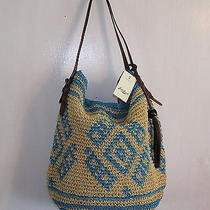 Lucky Brand Sierra Hobo Bag Photo