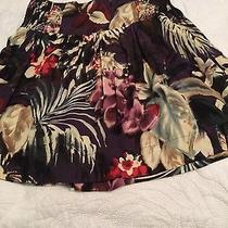 Lucky Brand Skirt Small Photo