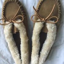 Lucky Brand Slippers Photo