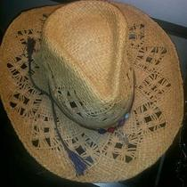 Lucky Brand Straw Hat Photo