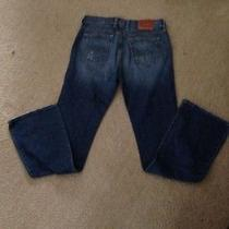 Lucky Brand Sweet N Low 29 Long Photo