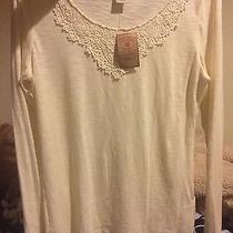 Lucky Brand Top Large Photo