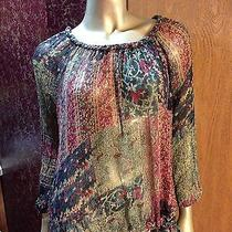 Lucky Brand Top Size M Photo