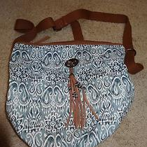 Lucky Brand Tote Bag Photo