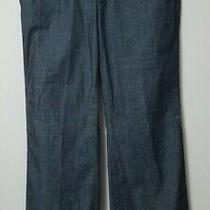 Lucky Brand Trouser Jeans Size 12 Photo