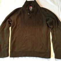 Lucky Brand Turtle Neck Sweater  Photo