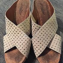 Lucky Brand Wedges 8 Photo