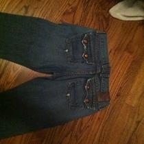 Lucky Brand Women Jeans Photo
