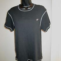 Lucky Brand Women's Black T Shirt Sz M Photo