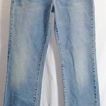 Lucky Brand Womens Jeans Size 29 Regular 1722 Photo