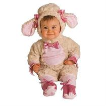 Lucky Lil' Lamb Baby Costume Photo