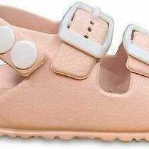 Lucky Love Toddler Water Shoes for Girls & Boys Blush Size 6.0 Lqeq Photo