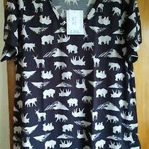 Lularoe Christy 2xl T Shirt Photo