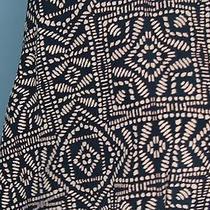 Lularoe Joy Vest  Size Xl Black With Pink or Blush Designs  Photo
