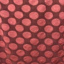 Lularoe Solid Pink Blush/ Black Blended Background Cassie Skirt Large Photo
