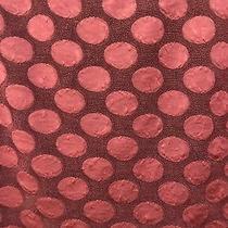 Lularoe Solid Pink Blush Blended Black Background Cassie Skirt Medium Photo