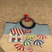 Lulu by Lulu Guinness Beach Umbrella Theme Handbag Photo