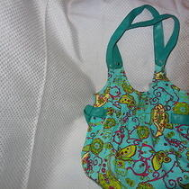 Lulu Cotton Shoulder Bag Photo