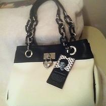 Lulu Guinness Key to My Heart Satchel Photo