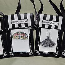 Lulu Guinness Purse Stationary Collection Photo