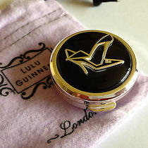 Lulu Guinness Stilettos Pill Box Photo