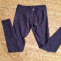 Lulu Lemon Leggings Sz 6 Photo