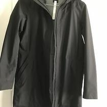 Lulu Lemon (Long Jacket/rain Coat) Women 8 Photo