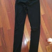 Lulu Lemon Wunder Under Leggings From China Sz 8. Thick Material Great Fit Photo