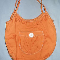 Lulu Nyc Bag - Orange Photo