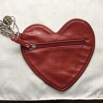 Lulu Red Heart Wristlet Photo