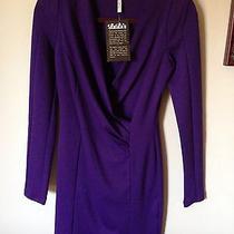 Lulu's Cefran Purple Dress Photo