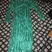 Lulu's Sequins Dress Photo