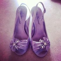 Lulu Townsend Prom or Wedding Shoes Photo