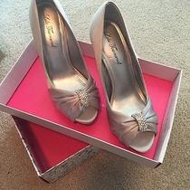 Lulu Townsend Shoes Bridal Bridesmaid Prom Photo