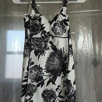Lululemon 4 Brisk Bloom Tank Size 4 Guc Photo