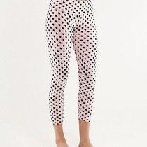 Lululemon Diversity Wunder Under Crop Pant Cotton High Noon Blush Quartz Size 6 Photo
