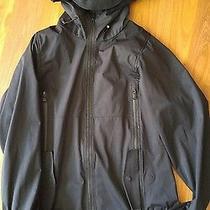 Lululemon Men's Large Element Jacket Black Photo