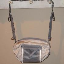 Lululemon Pedal Pusher Bag in Fossil Dune Photo
