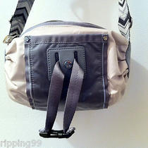 Lululemon the Pedal Pusher Bicycle Bag Fossil Dune Pristine Photo