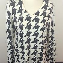 Luxe 360 Tunic Sweater Pl Petite Large Acrylic 17 Photo