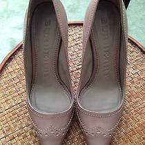 Luxurious Burberry Heels Shoes 36 See My Other Items on Sale Now... Photo