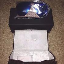 Luxurious Gucci Aviator Sunglasses Gg2252s Photo