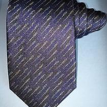 Luxurious Missoni Tie - Made in Italy Photo